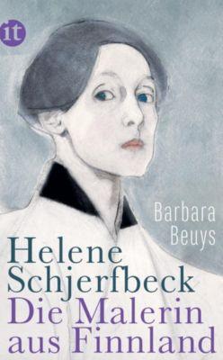 Helene Schjerfbeck - Barbara Beuys pdf epub