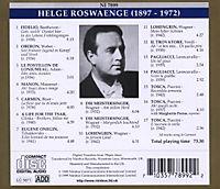 Helge Roswaenge - Produktdetailbild 1