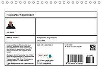 Helgoländer Kegelrobben (Tischkalender 2019 DIN A5 quer) - Produktdetailbild 13