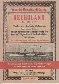 Helgoland, Klaus A. Zugermeier