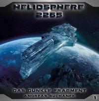 Heliosphere 2265 - Das dunkle Fragment, 1 Audio-CD, Heliosphere 2265