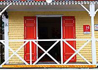 Hell-Bourg - Kreolische Villen und Häuser auf La Réunion (Wandkalender 2019 DIN A4 quer) - Produktdetailbild 9