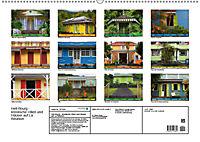 Hell-Bourg - Kreolische Villen und Häuser auf La Réunion (Wandkalender 2019 DIN A2 quer) - Produktdetailbild 13