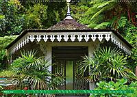 Hell-Bourg - Kreolische Villen und Häuser auf La Réunion (Wandkalender 2019 DIN A2 quer) - Produktdetailbild 3