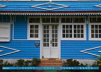 Hell-Bourg - Kreolische Villen und Häuser auf La Réunion (Wandkalender 2019 DIN A2 quer) - Produktdetailbild 6