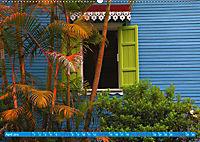 Hell-Bourg - Kreolische Villen und Häuser auf La Réunion (Wandkalender 2019 DIN A2 quer) - Produktdetailbild 4