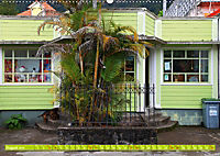 Hell-Bourg - Kreolische Villen und Häuser auf La Réunion (Wandkalender 2019 DIN A2 quer) - Produktdetailbild 8