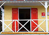 Hell-Bourg - Kreolische Villen und Häuser auf La Réunion (Wandkalender 2019 DIN A2 quer) - Produktdetailbild 9