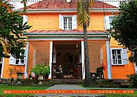 Hell-Bourg - Kreolische Villen und Häuser auf La Réunion (Wandkalender 2019 DIN A2 quer) - Produktdetailbild 7