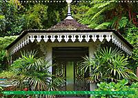 Hell-Bourg - Kreolische Villen und Häuser auf La Réunion (Wandkalender 2019 DIN A3 quer) - Produktdetailbild 3