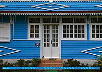 Hell-Bourg - Kreolische Villen und Häuser auf La Réunion (Wandkalender 2019 DIN A3 quer) - Produktdetailbild 6