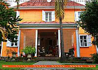 Hell-Bourg - Kreolische Villen und Häuser auf La Réunion (Wandkalender 2019 DIN A3 quer) - Produktdetailbild 7