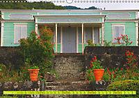 Hell-Bourg - Kreolische Villen und Häuser auf La Réunion (Wandkalender 2019 DIN A3 quer) - Produktdetailbild 10