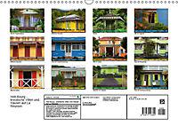 Hell-Bourg - Kreolische Villen und Häuser auf La Réunion (Wandkalender 2019 DIN A3 quer) - Produktdetailbild 13