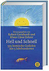 Hell und Schnell, ROBERT (HRSG.) GERNHARDT