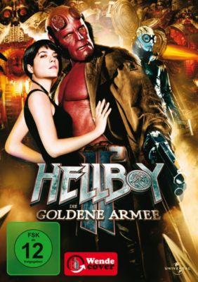 Hellboy II - Die goldene Armee, Mike Mignola