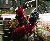 Hellboy II - Die goldene Armee - Produktdetailbild 1