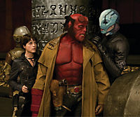 Hellboy II - Die goldene Armee - Produktdetailbild 6
