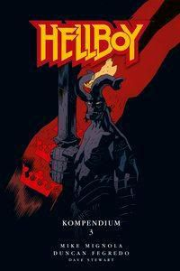 Hellboy Kompendium