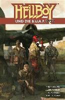 Hellboy und die B.U.A.P. - 1952, Mike Mignola