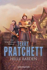 Helle Barden, Terry Pratchett
