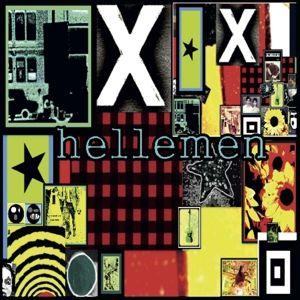 Hellemen, Hellemen