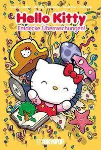 Hello Kitty - Entdecke Überraschungen!