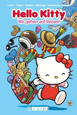 Hello Kitty - Wir gehen auf Reisen!