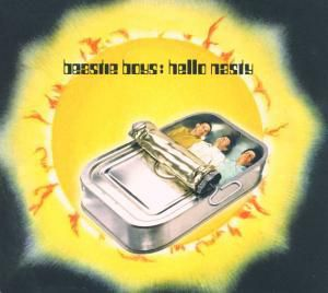 HELLO NASTY, Beastie Boys