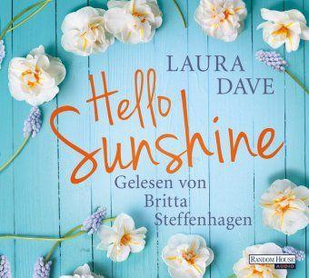 Hello Sunshine, 5 Audio-CDs, Laura Dave