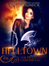 Helltown, Tina Glasneck