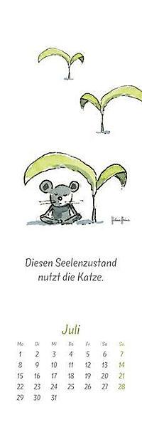 Helme Heine Lesezeichen & Kalender 2019 - Produktdetailbild 7