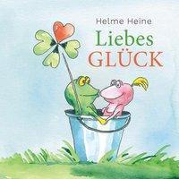 Helme Heine: Liebes Glück, Helme Heine