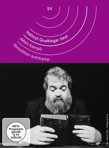 Helmut Qualtinger liest Mein Kampf, 1 DVD, Adolf Hitler