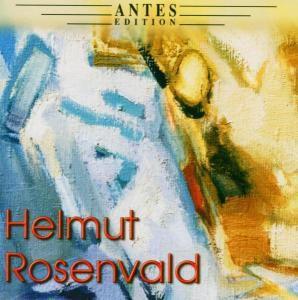 Helmut Rosenvald, Neeme Järvi, Kammerorkester Tallinn