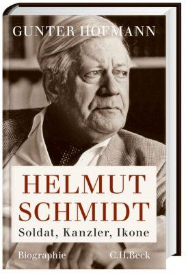 Helmut Schmidt, Gunter Hofmann
