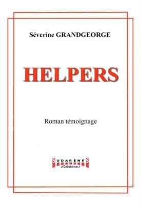 Helpers, Séverine Grandgeorges
