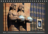 Helsinki - Havis Amanda lädt ein (Tischkalender 2019 DIN A5 quer) - Produktdetailbild 3