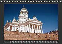 Helsinki - Havis Amanda lädt ein (Tischkalender 2019 DIN A5 quer) - Produktdetailbild 9
