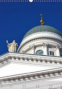 Helsinki - Stadtansichten (Wandkalender 2019 DIN A3 hoch) - Produktdetailbild 1
