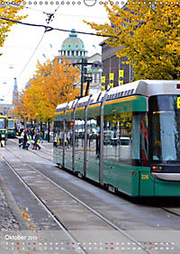 Helsinki - Stadtansichten (Wandkalender 2019 DIN A3 hoch) - Produktdetailbild 10
