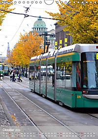 Helsinki - Stadtansichten (Wandkalender 2019 DIN A4 hoch) - Produktdetailbild 10