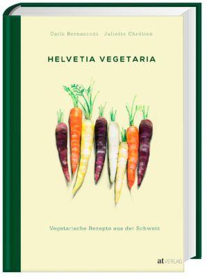 Helvetia Vegetaria, Carlo Bernasconi, Juliette Chrétien