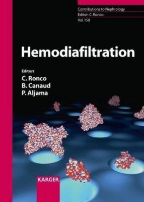 Hemodiafiltration
