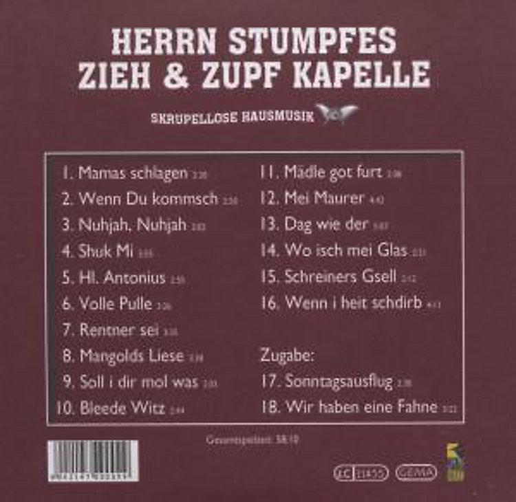 Henderscheviersche CD jetzt online bei Weltbild.de bestellen