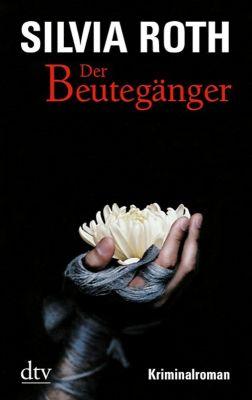 Hendrik Verhoeven & Winnie Heller Band 1: Der Beutegänger, Silvia Roth