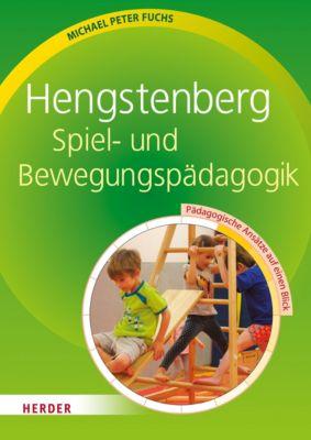 Hengstenberg Spiel- und Bewegungspädagogik, Michael Peter Fuchs