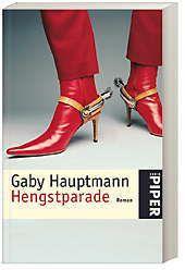 Hengstparade, Gaby Hauptmann