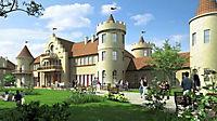 Henners Traum - Das größte Tourismusprojekt Europas - Produktdetailbild 3