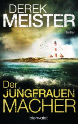 Henning & Jansen: Der Jungfrauenmacher, Derek Meister